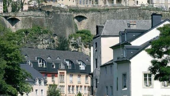 Les Luxembourgeois ont le plus fort pouvoir d'achat du vieux continent