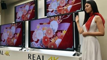 Tout l'art de la compression d'images vidéo consiste à diffuser toujours plus de contenus HD et Ultra HD sur tous les supports (écran TV, PC, smartphones...) sans altérer la qualité de l'image, pour l'utilisateur final.