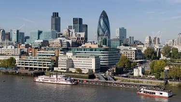 La City de Londres utilise des subterfuges pour contourner l'encadrement des bonus
