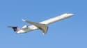 Des Bombardier CRJ900 assureront la liaison entre Rennes et Francfort
