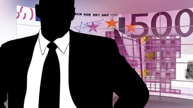 Les salariés estiment que les patrons ont le droit à une rémunération élevée mais doivent être en mesure de développer l'entreprise face à la crise et la concurrence.
