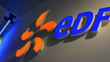 EDF avance en Bourse depuis le début de l'année