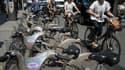 Les salariés de Vélib' veulent perturber le système