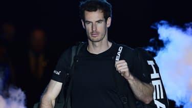 Andy Murray, numéro un mondial, a investi dans de nombreuses start-up et a acquis un hôtel de luxe.