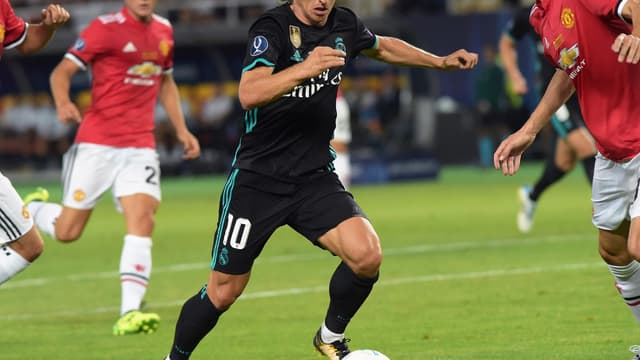 A 18 ans, Luka Modric aurait pu signer à Sochaux.