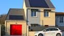 """La première maison passive du constructeur """"Maisons Pierre"""" est située à Aulnay-sous-Bois."""
