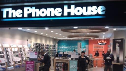 Phone House réalisait 12 % de ses ventes sur les abonnements Bouygues Telecom.