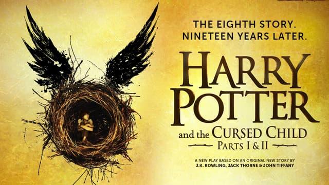 La pièce Harry Potter et l'enfant maudit se déroulera 19 ans après la fin des aventures du sorcier.