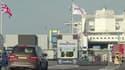 Les migrants tentent de rejoindre l'Angleterre en passant par d'autres ports que Calais, comme Ouistreham.