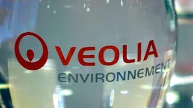 Veolia Environnement veut restructurer sa filiale spécialisée dans le traitement de l'eau.