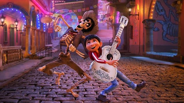 """""""Coco"""" sortira sur les écrans le 29 novembre prochain en France"""