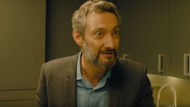"""Vincent Desagnat dans """"Comment tuer sa mère"""", en salles le 13 juin 2018"""