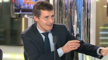 Didier Casas explique pourquoi Bouygues veut utiliser ses fréquences 2G pour faire de la 4G