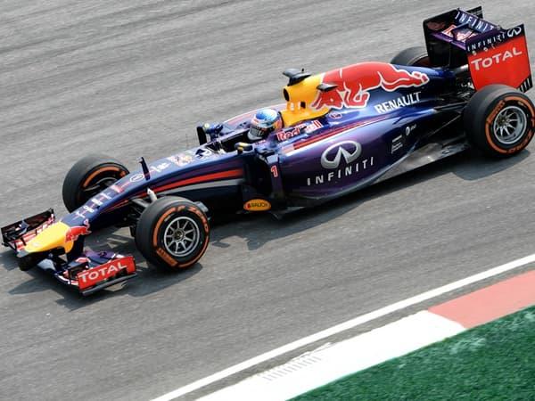 Sebastian Vettel éliminé en Q2