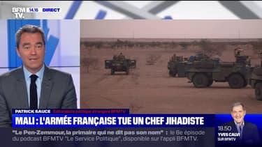 Mali: quel est l'intérêt de l'armée française d'annoncer publiquement la mort d'un chef jihadiste?