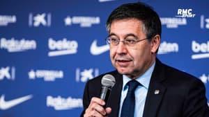 FC Barcelone : Pourquoi Bartomeu est placé en garde à vue ?