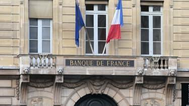 La Banque de France annonce une croissance de 0,4% au quatrième trimestre. (image d'illustration)