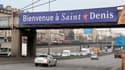 L'autoroute A1 relie notamment l'aéroport Roissy-Charles-de-Gaulle au boulevard périphérique.