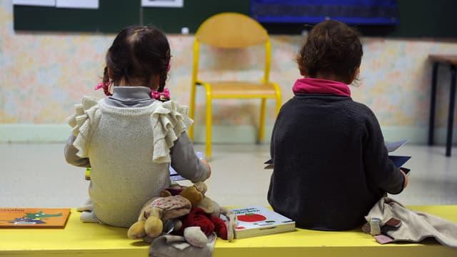 Dans le cadre du troisième plan autisme, l'accès dès la première à la maternelle pour les enfants sera facilité par la création d'unités d'accompagnement supplémentaires - Vendredi 26 Février 2016