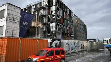 L'un des data centers d'OVH a été totalement détruit.