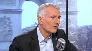 Guillaume Pépy est candidat à sa propre sucession