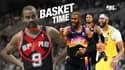"""NBA : Parker absent des """"75 meilleurs de l'histoire"""", un scandale ? (Basket Time)"""