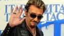 Johnny Hallyday, ici en 2012, avait 10 chansons de prêtes pour son nouvel album, juste avant sa mort