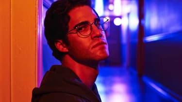 Darren Criss dans American Crime Story