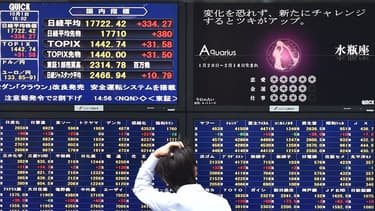 Les marchés chinois se sont effondrés de plus de 30% en quelques mois