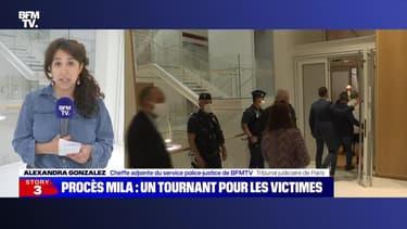 Story 7 : Procès Mila, un tournant pour les victimes - 22/06