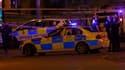 Le périmètre de l'attaque a été rapidement circonscrit par la police.