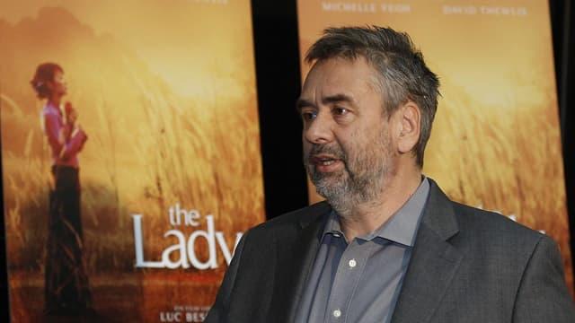 Le tournage de Malativa, de Luc Besson, vient de débuter à la Cité du cinéma.