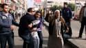 En Egypte, des heurts entre manifestants et forces de l'ordre ont éclaté ce vendredi.