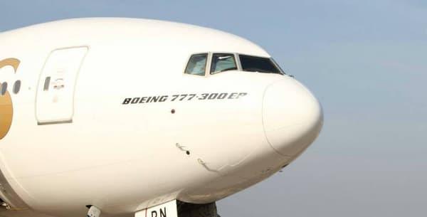 La Huracan doit notamment guider les plus gros porteurs sur les pistes de l'aéroport pendant le roulage.