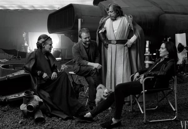 """Star Wars VIII"""