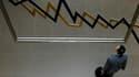 Les agences de notation internationales se retrouvent au banc des accusés en France et en Allemagne, qui leur reprochent d'affoler indûment les marchés sur la Grèce mais aussi le Portugal et l'Espagne. /Photo prise le 28 avril 2010/REUTERS/Yiorgos Karahal