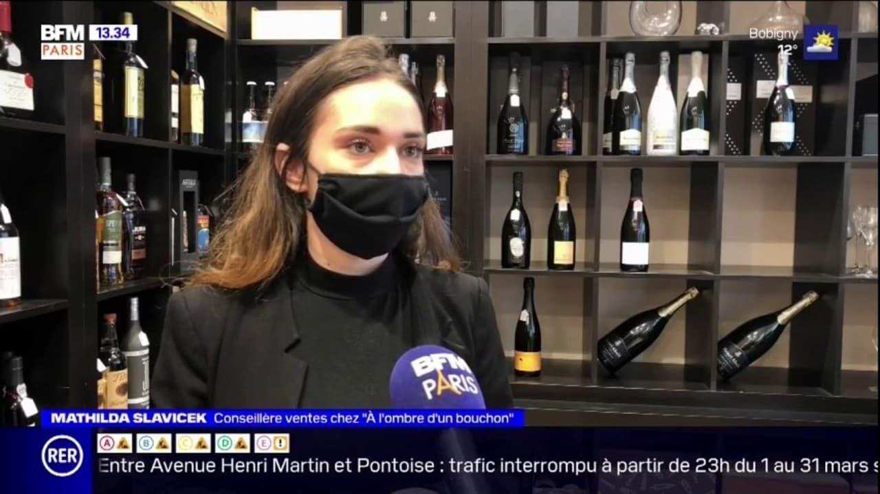 Vers un confinement de trois semaines à Paris? La crainte des commerçants