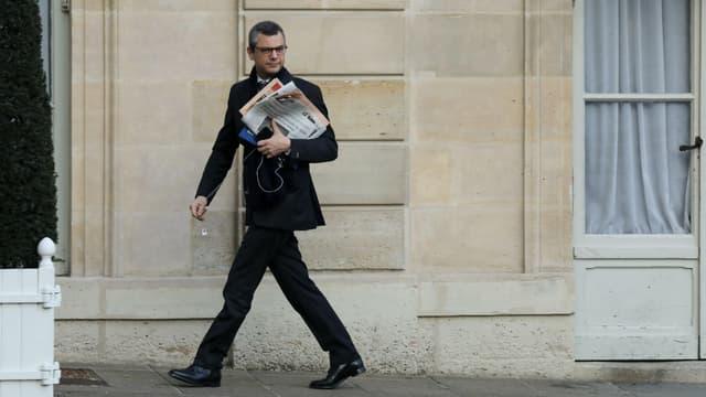Emmanuel Macron a chargé Alexis Kohler, le secrétaire général de l'ELysée, de lui faire des propositions.