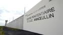 Le centre pénitentiaire d'Annœullin