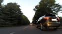Pour 1 km/h d'excès de vitesse, une conductrice se retrouve contrainte de régler 675 euros.