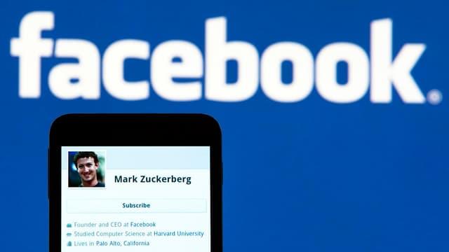 Le mobile est devenu la priorité de Mark Zuckerberg, le fondateur de Facebook.