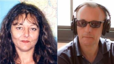 Ghislaine Dupont et Claude Verlon ont été assassinés samedi au Mali.