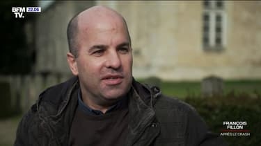 Selon ce conseiller municipal de Sablé-sur-Sarthe, l'image de François Fillon a été écornée par l'affaire