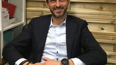 Jean-Christophe Conticello a fondé Wemanity en 2013.