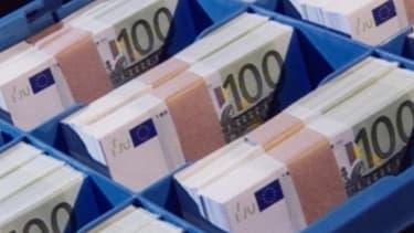 La Suisse pourrait mettre fin au secret bancaire.