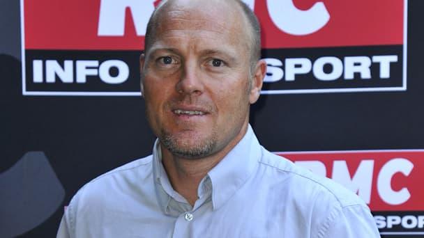 Sébastien Amiez