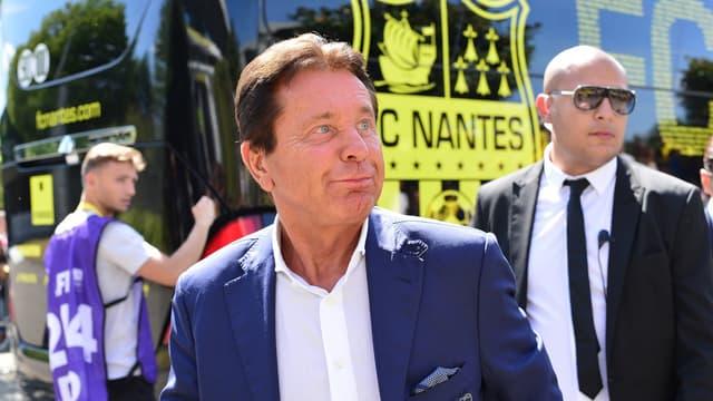 Waldemar Kita pourrait vendre le FC Nantes