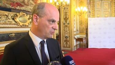 Jean-Michel Blanquer le 17 juin 2020
