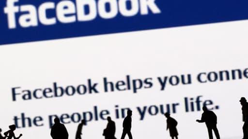 Le réseau social revendique plus de 25 millions d'utilisateurs actifs en France.