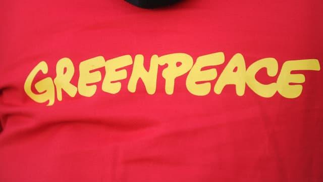Greenpeace.